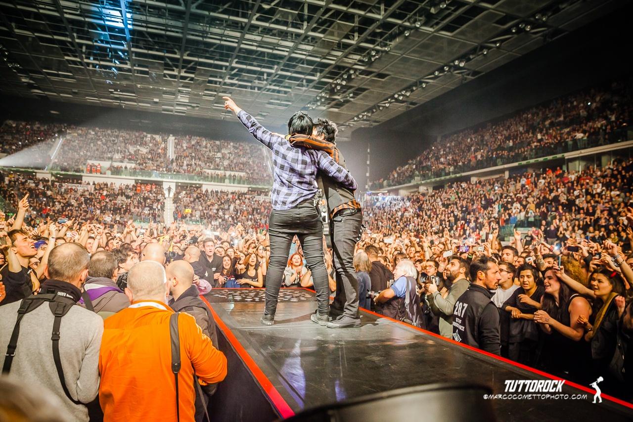 Marco.Cometto_Green Day_Torino-10 gennaio 2017-IMG_8325-